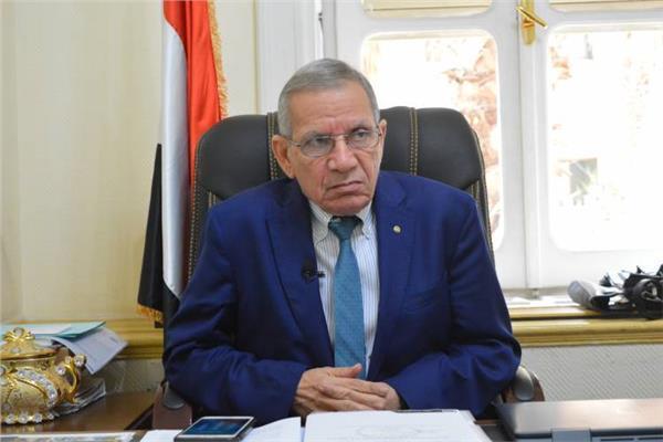الدكتور محمد مجاهد نائب وزير التربية و التعليم