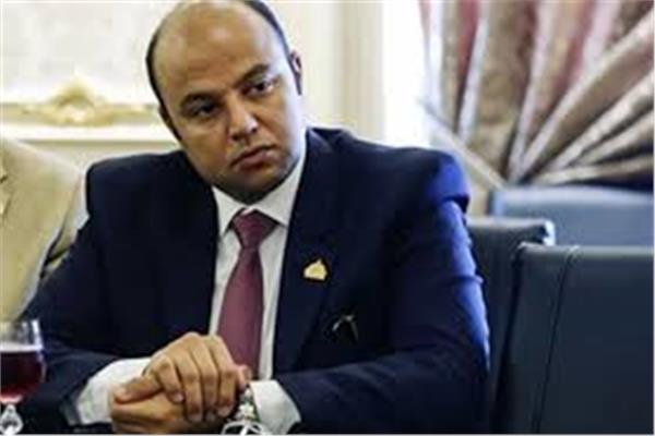 النائب علي عبد الله مبروك