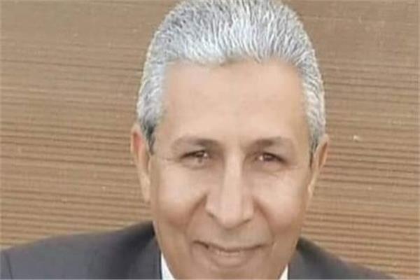 الدكتور صلاح مصيلحي