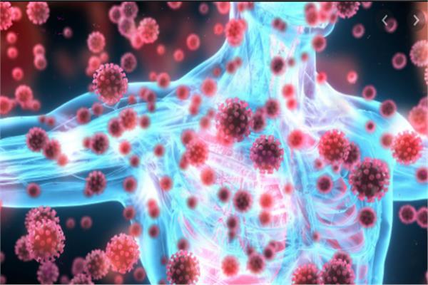 صورة دراسة: الإصابة بـ«كورونا» تحسن قدرة الجهاز المناعي