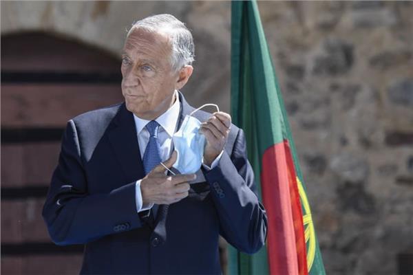 مارسيلو ريبيلو دي سوزا