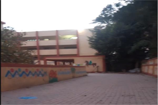 مدرسة شبراالاعدادية بالساحل