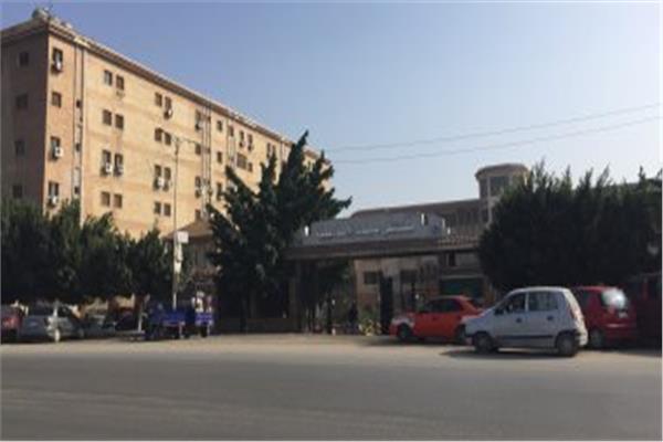 مستشفى بالسلام -أرشيفية