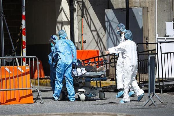 ألمانيا تسجل أكثر من 900 وفاة جديدة بفيروس كورونا