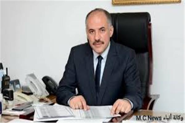 الدكتور سعيد السقعان