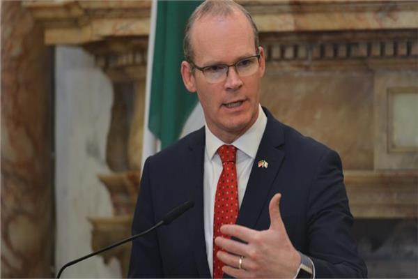 إيرلندا ترحب بقرار إجراء الانتخابات العامة في فلسطين