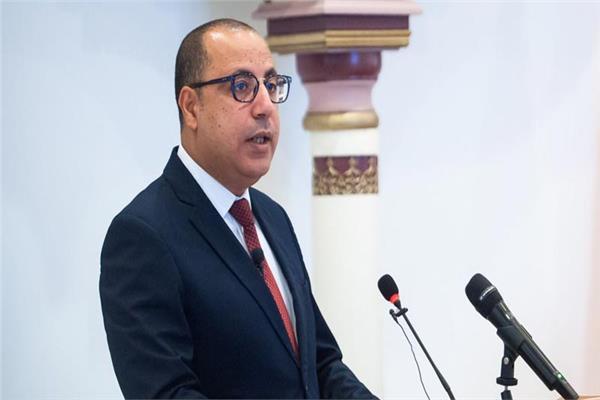 رئيس الحكومة التونسية هشام مشيشي