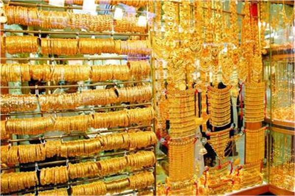 الذهب - صورة موضوعية
