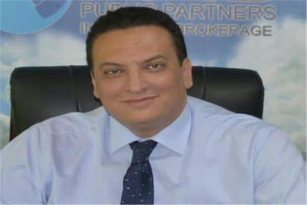 الخبير التأمينى، محمد المغربي