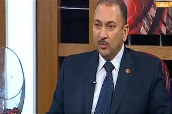 الدكتور طارق الرفاعي