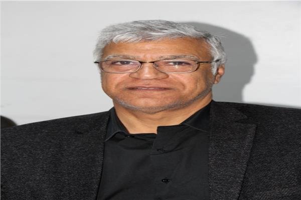 المهندس محمد عبدالعظيم وكيل النقابة ورئيس لجنة الرعاية الصحية