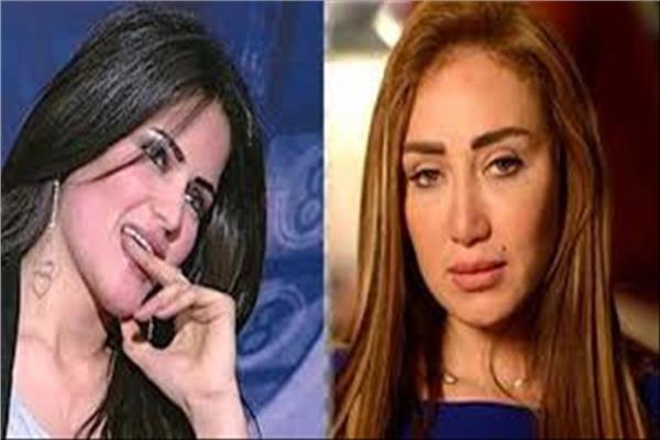 سما المصري- ريهام سعيد