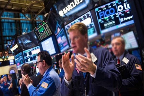 سوق الأسهم الأمريكية