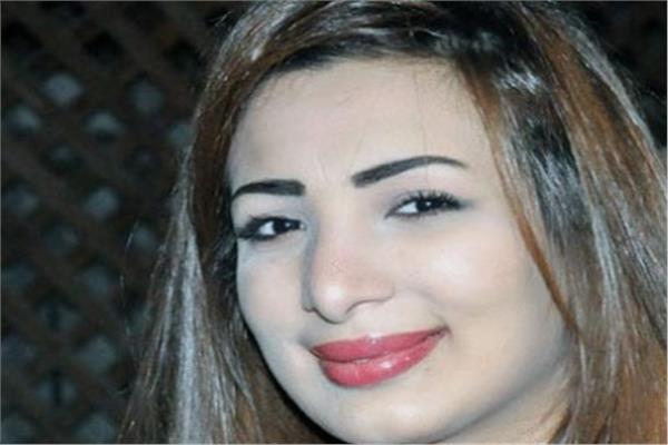 الممثلة صفاء مغربي