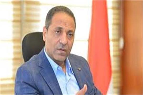 الدكتور عصام والي، رئيس الهيئة القومية للأنفاق