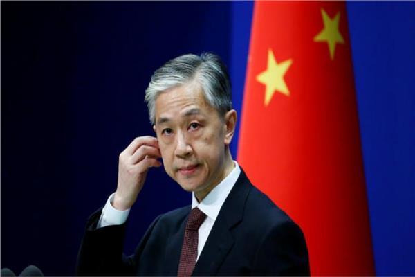 المتحدث باسم وزارة الخارجية الصينية