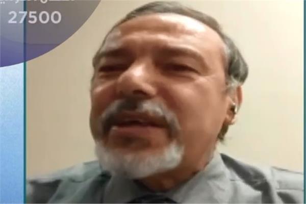 الدكتور صالح فؤاد نصار