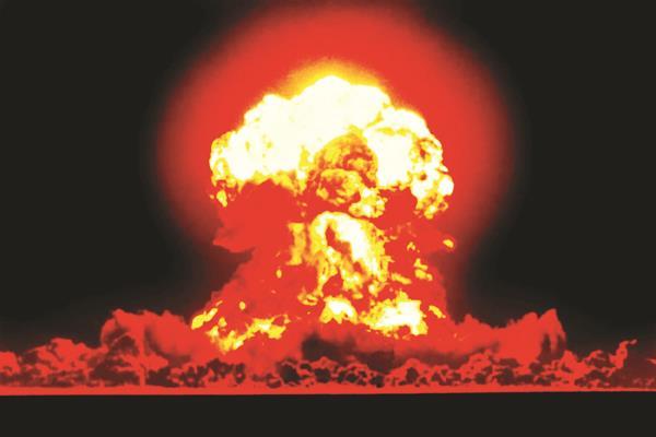 واشنطن تجاهلت عمداً تجارب إسرائيل النووية فى المحيط الهندى