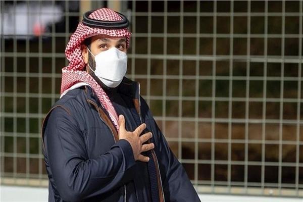 الأمير محمد بن سلمان - ولي العهد السعودي