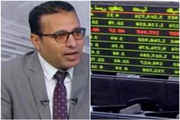 محمد عبدالهادي الخبير باسواق المال