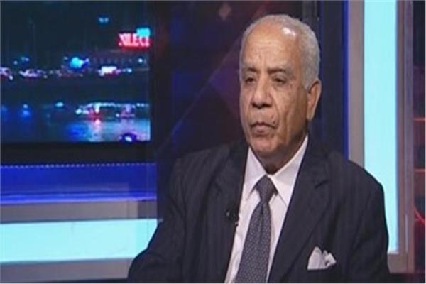 السفير إبراهيم الشويمي