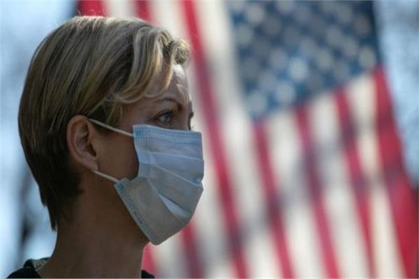ارتفاع الإصابات بكورونا في الولايات المتحدة إلى 28 مليونًا و719 ألفا
