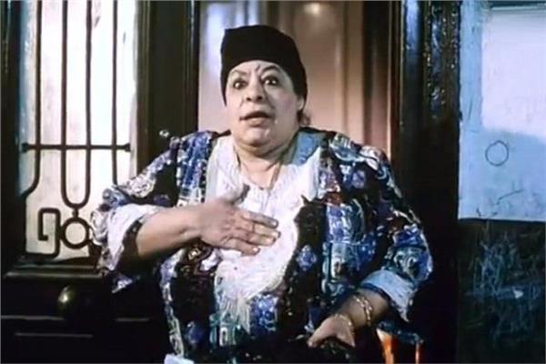 الممثلة ليلى الإسكندرانية