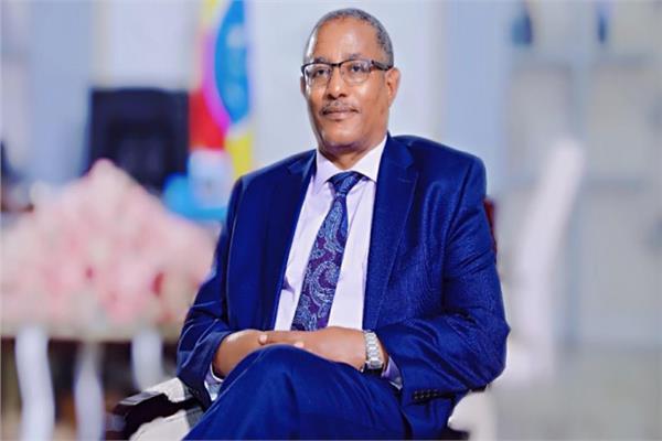 وزير الخارجية الإثيوبى