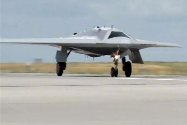 شاهد| اختباراتالمقاتلة «سو-57» الروسية