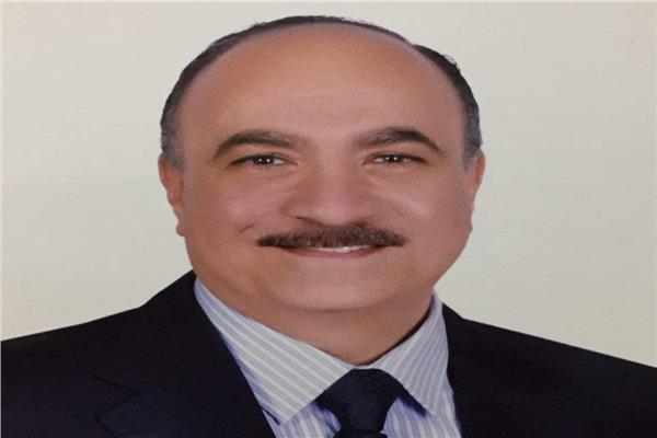 المتحدث الرسمي باسم هيئة الدواء المصرية د.محمود ياسين