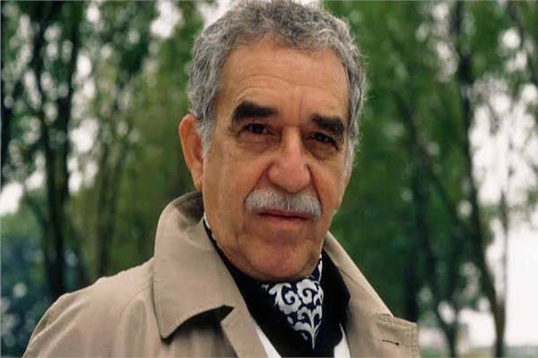 الروائي الكولومبي الشهير جابرييل جارسيا ماركيز