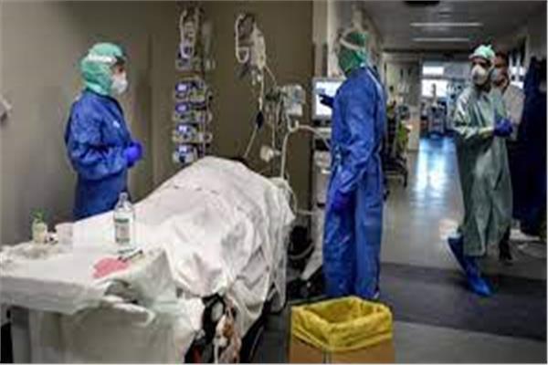 جونز هوبكنز: ارتفاع إصابات كورونا حول العالم إلى أكثر من 116 مليون حالة