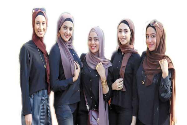 5 فتيات أسسن «براند» إكسسوارات