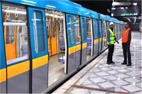 مترو المعادي