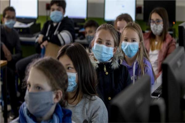 ألمانيا تُسجل 22 ألفًا و657 إصابة جديدة بكورونا خلال 24 ساعة