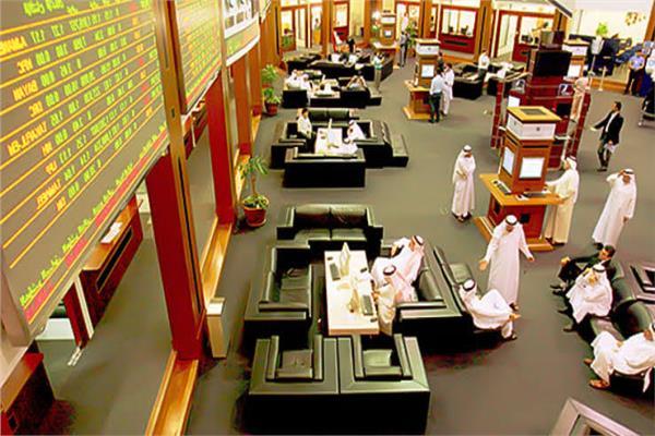 بورصة أبو ظبي