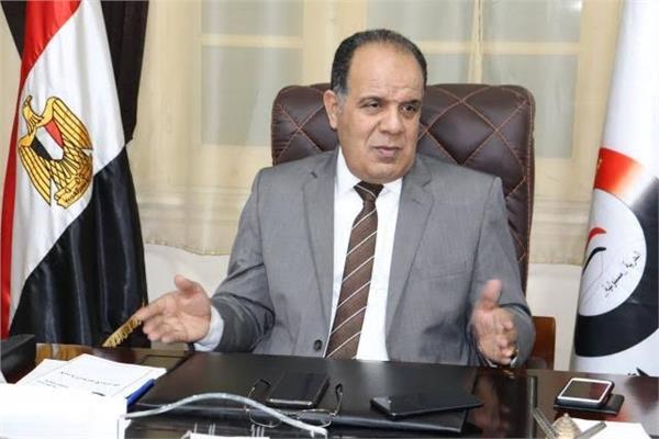 النائب أحمد مهني