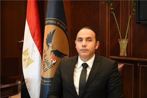 الدكتور إسلام عزام –نائب رئيس هيئة الرقابة المالية