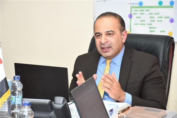 د.أحمد كمالي نائب وزيرة التخطيط