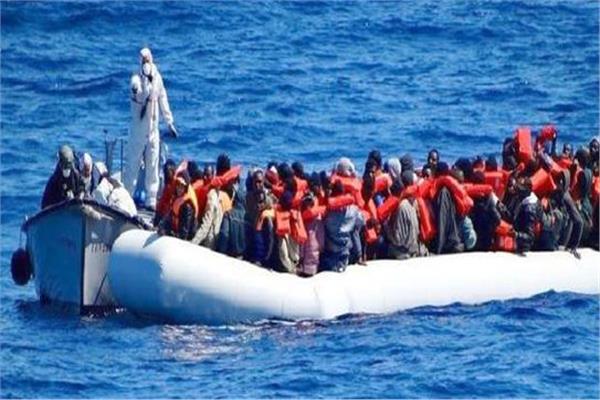 محاربة الهجرة غير الشرعية