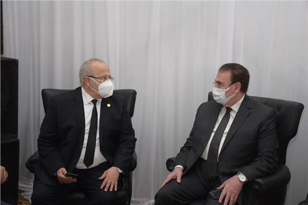 الدكتور محمد عثمان الخشت