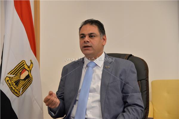 الرئيس التنفيذي لهيئة تنشيط السياحة المهندس أحمديوسف