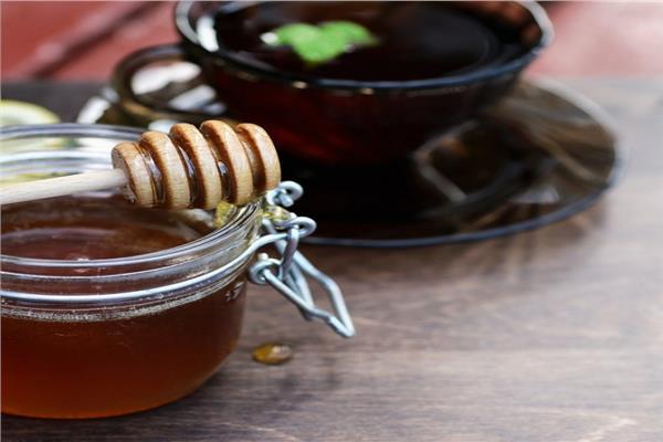 العسل الأسود