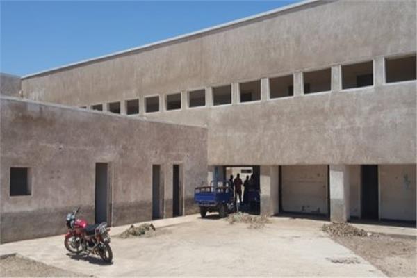 مستشفى بلفيا