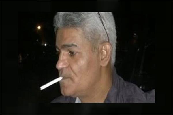 المخرج عبدالحميد أبو المجد