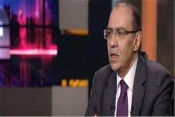 الدكتور حسام حسني، رئيس اللجنة العلمية لمواجهة فيروس كورونا