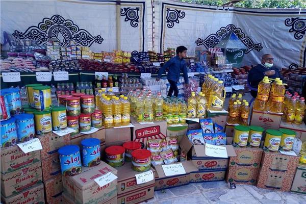 اهلا رمضان بشمال سيناء