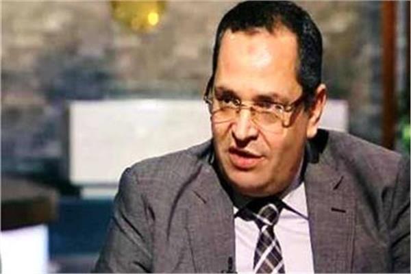 يسري عبدالله .. رئيس هيئة الابنية التعليمية