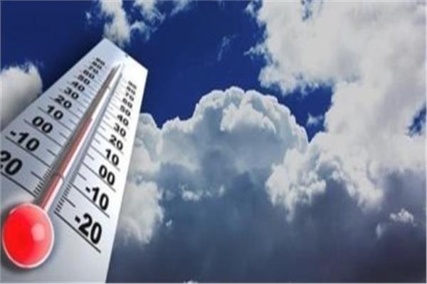 حالة الطقس ودرجات الحرارة المتوقعة اليوم الأحد