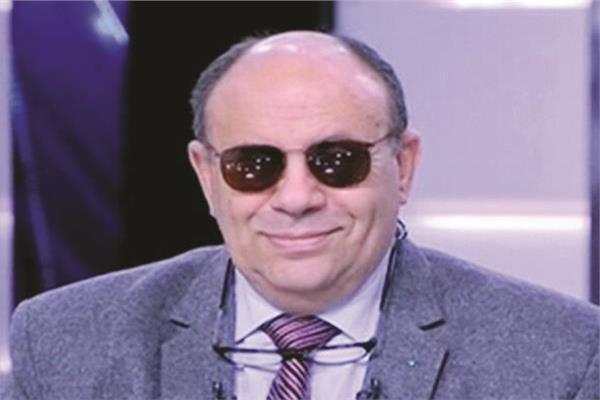 الدكتورمبروك عطية أستاذ الشريعة بجامعة الأزهر الشريف